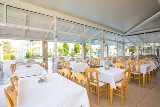 Hotel Evita Studios Restaurant