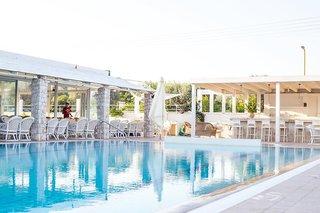 Hotel Evita Studios Pool