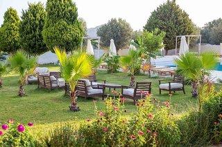 Hotel Evita Studios Garten