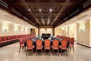 Hotel Grand Hotel Politi Villa Konferenzraum