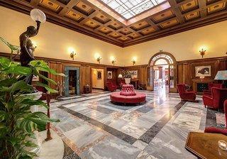 Hotel Grand Hotel Politi Villa Lounge/Empfang
