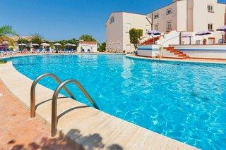 Hotel Grand Hotel Politi Villa Pool