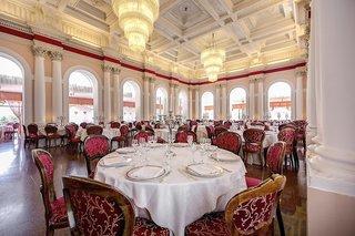Hotel Grand Hotel Politi Villa Restaurant