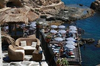 Hotel Grand Hotel Politi Villa Terasse