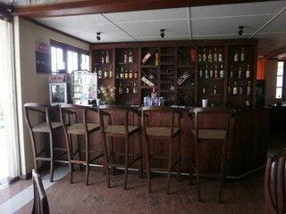 Hotel Colombo City Hotel Bar