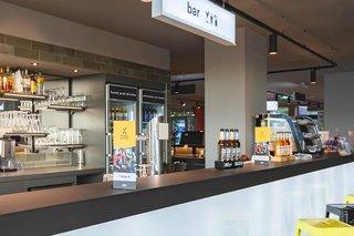 Hotel a&o Stuttgart City Bar