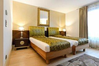 Hotel Ambiance Rivoli Wohnbeispiel