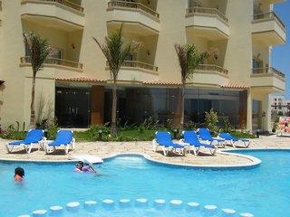 Hotel Magic Beach Pool
