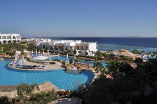 Hotel Albatros Palace Resort ehem Cyrene Grand Hotel & Spa Außenaufnahme
