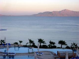 Hotel Albatros Palace Resort ehem Cyrene Grand Hotel & Spa Pool