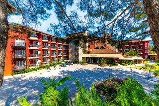 Hotel Grand Yazici Club Marmaris Palace Außenaufnahme
