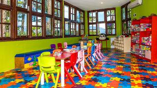 Hotel Grand Yazici Club Marmaris Palace Kinder
