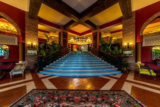 Hotel Grand Yazici Club Marmaris Palace Lounge/Empfang