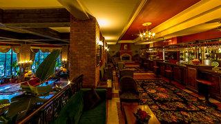 Hotel Grand Yazici Club Marmaris Palace Bar
