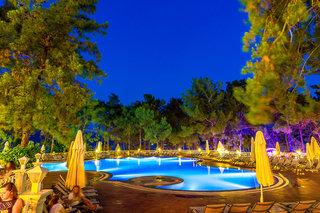 Hotel Grand Yazici Club Marmaris Palace Pool