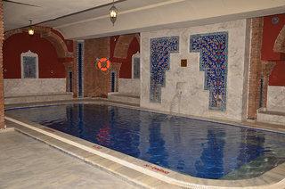 Hotel Grand Yazici Club Marmaris Palace Wellness