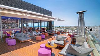 Hotel Bohemia Suites & Spa - Erwachsenenhotel Bar