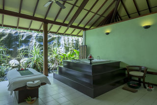 Hotel Adaaran Select Meedhupparu Wellness