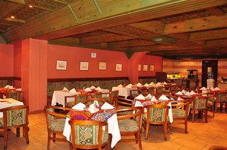 Hotel Arabia Azur Resort Restaurant