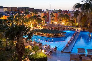 Hotel Arabia Azur Resort Außenaufnahme