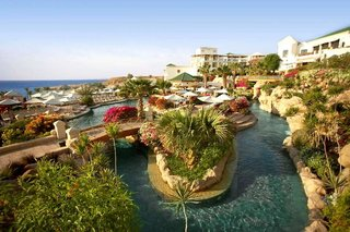Hotel Hyatt Regency Sharm El Sheikh Garten