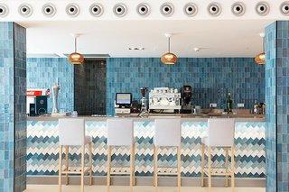 Hotel SENTIDO Hotel Diamant Bar