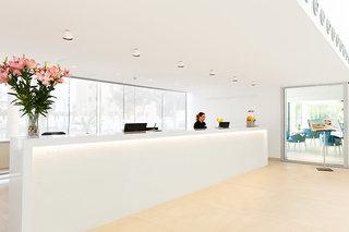 Hotel SENTIDO Hotel Diamant Lounge/Empfang