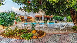 Hotel Marlena - Erwachsenenhotel ab 16 Jahre Garten
