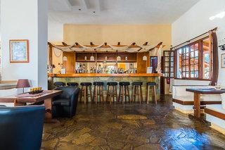 Hotel Marlena - Erwachsenenhotel ab 16 Jahre Bar