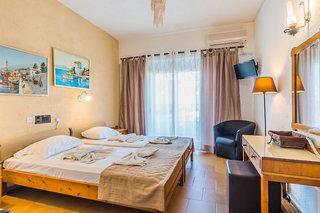 Hotel Marlena - Erwachsenenhotel ab 16 Jahre Wohnbeispiel
