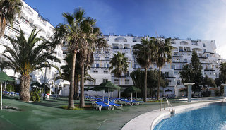 Hotel Bahia Serena Pool