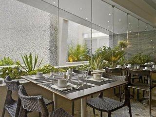 Hotel HF Fenix Garden Restaurant