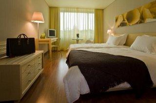 Hotel HF Fenix Garden Wohnbeispiel