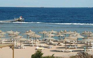 Hotel Charmillion Club Resort Strand