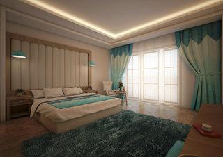 Hotel Albatros Palace Resort ehem Cyrene Grand Hotel & Spa Wohnbeispiel