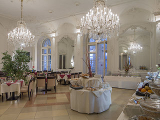 Hotel Austria Trend Schloss Wilhelminenberg Restaurant