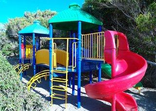 Hotel Kyknos Beach Hotel & Bungalows Kinder
