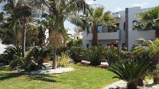 Hotel Kyknos Beach Hotel & Bungalows Außenaufnahme