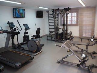 Hotel Kyknos Beach Hotel & Bungalows Sport und Freizeit