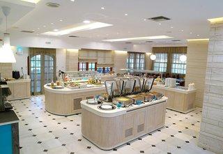 Hotel Kyknos Beach Hotel & Bungalows Restaurant
