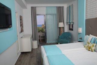 Hotel Kyknos Beach Hotel & Bungalows Wohnbeispiel