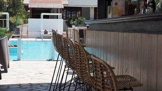 Hotel Kyknos Beach Hotel & Bungalows Bar