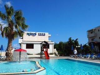 Hotel Kyknos Beach Hotel & Bungalows Pool