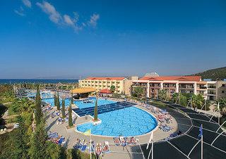 Hotel Aqua Fantasy Hotel & Spa Pool