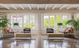 Hotel H10 Andalucia Plaza - Erwachsenenhotel Lounge/Empfang
