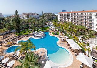 Hotel H10 Andalucia Plaza - Erwachsenenhotel Außenaufnahme