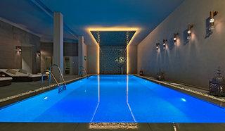 Hotel H10 Andalucia Plaza - Erwachsenenhotel Wellness