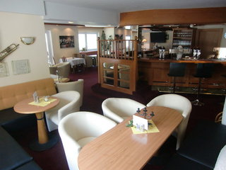 Hotel Alpenfriede Jerzens Bar