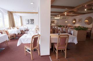Hotel Alpenfriede Jerzens Restaurant