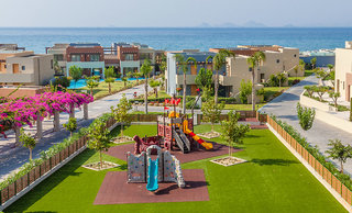 Hotel Astir Odysseus Resort & Spa Kinder